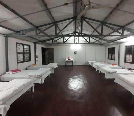 Noida: 50-bed facility at Mahagun Moderne gets admin's nod – ET RealEstate