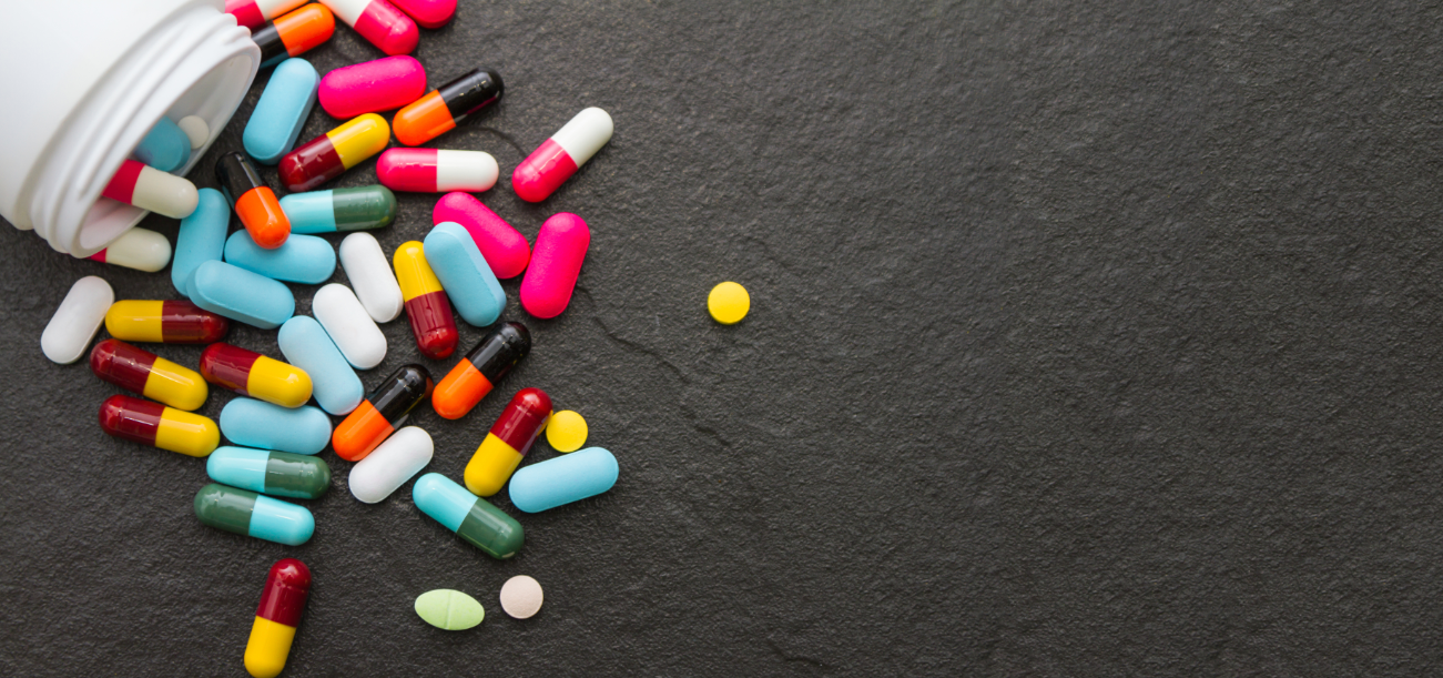 Pharmaceutical market reports strong growth in April: Ind-Ra
