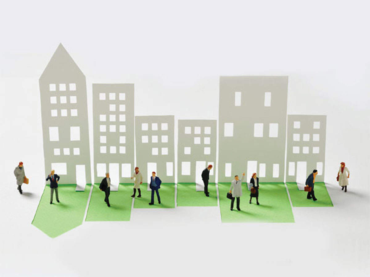 Mhada to sell undisbursed flats obtained by Maharashtra under discretionary quota – ET RealEstate