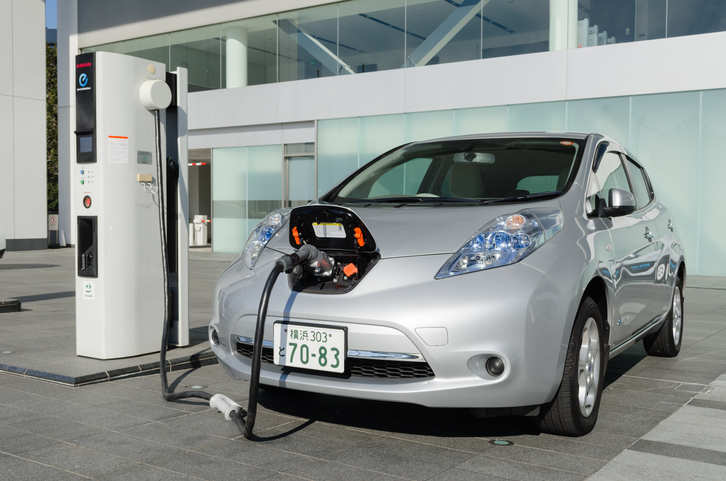 OPINION: Roadblocks for India's Electric Vehicles market