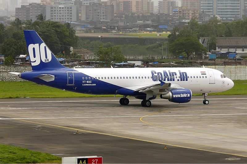Go Airlines files preliminary papers for INR 3,600 crore-IPO
