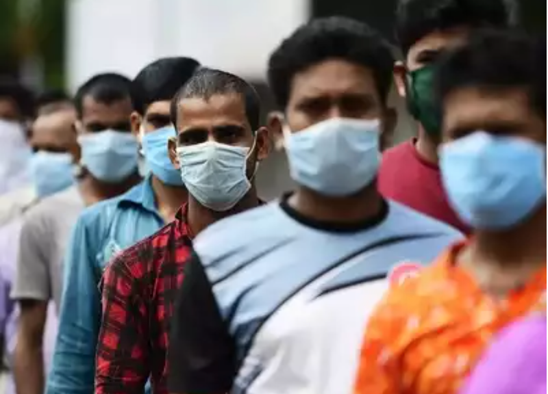 Pandemic to be 'far more deadly' this year, WHO warns