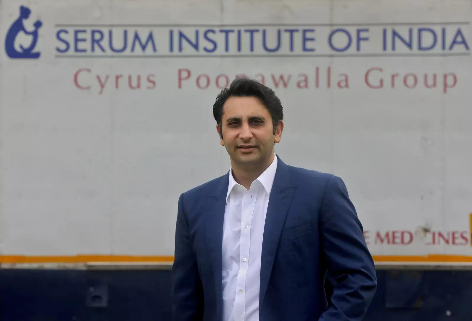 SII doing best to ramp up Covid-19 vaccine production, says CEO Adar Poonawalla