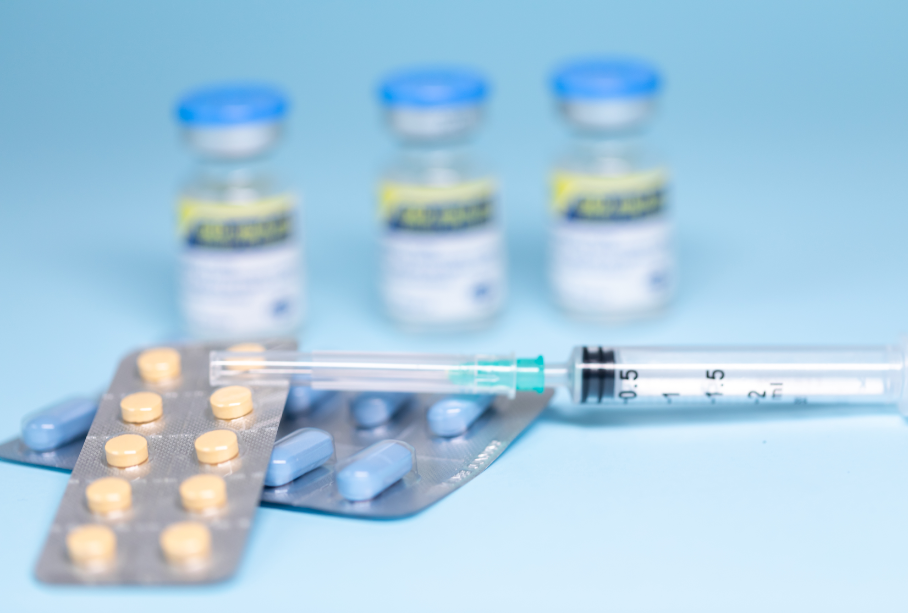 Maharashtra: FDA seeks data on reserves of drug to treat black fungus