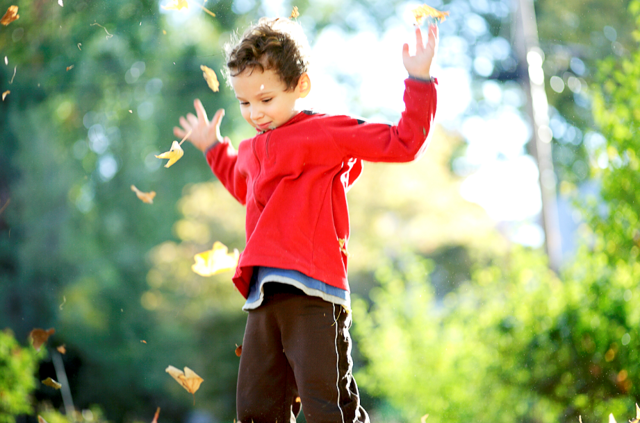 Yoga, breathing exercises help children with ADHD to focus