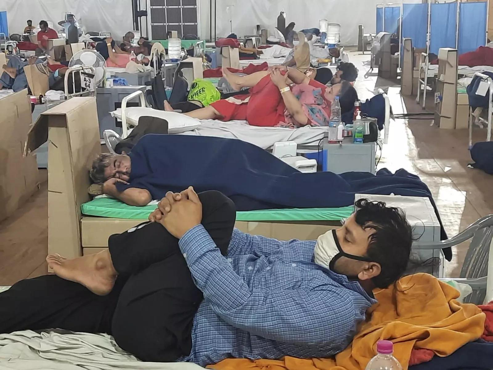 Delhi: Silver lining in deadliest month till date