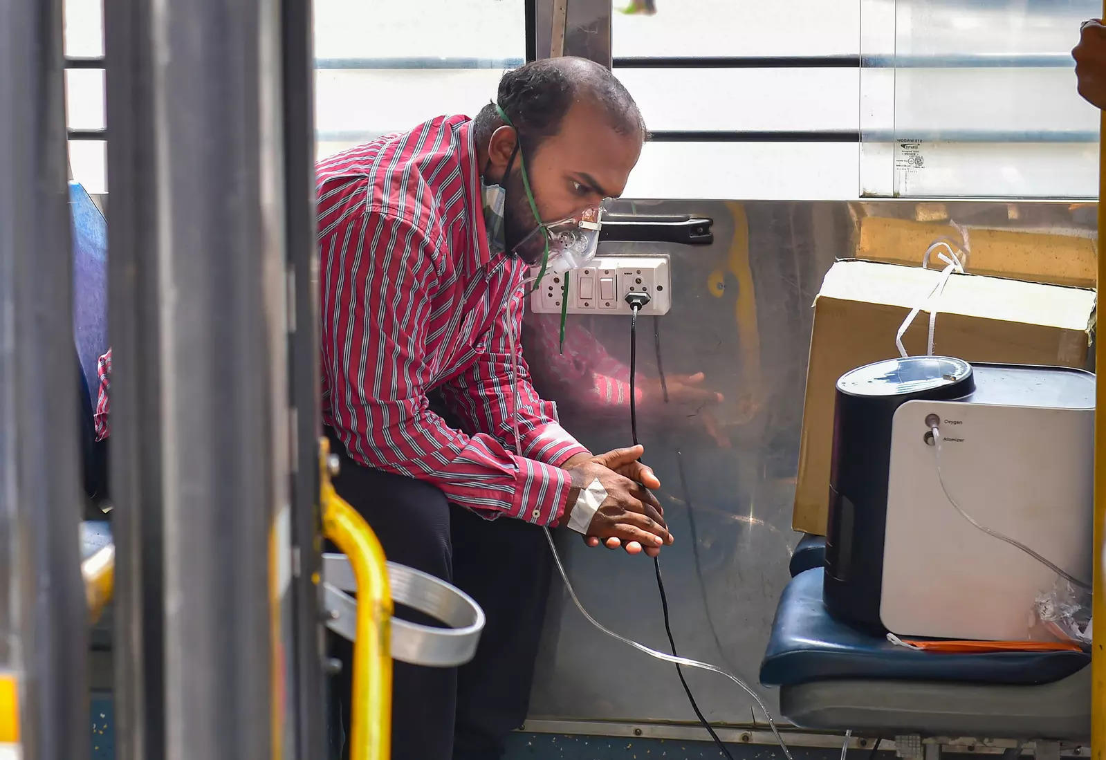 IIT-Bombay devises way to reuse exhaled air for oxygen