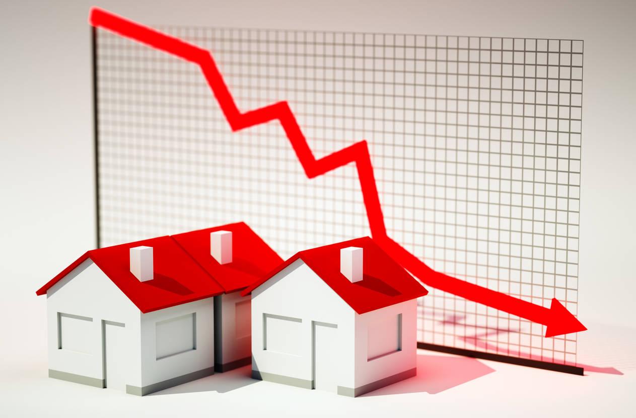 Canada home sales, average price decline in April – ET RealEstate