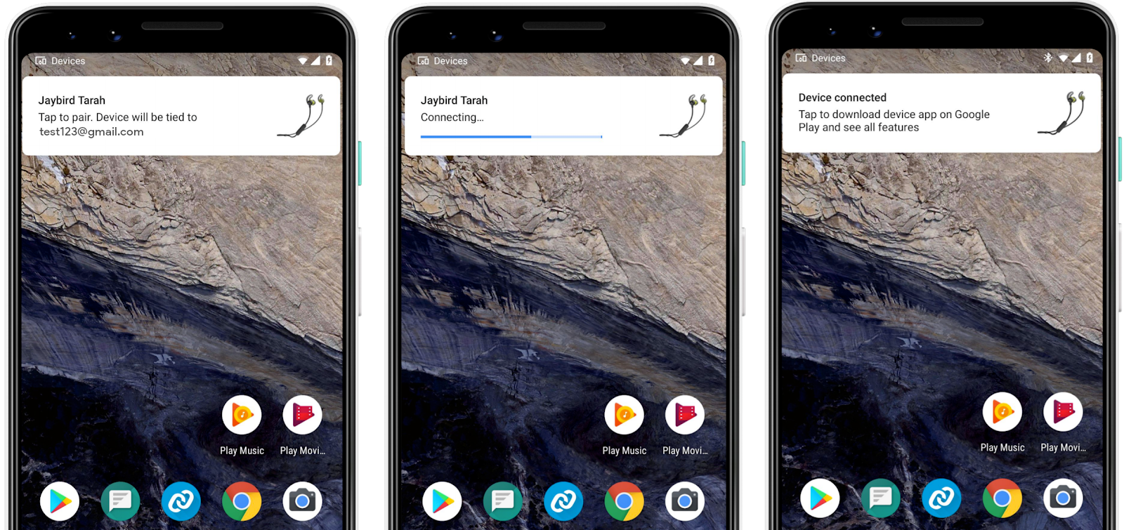 Google launches Fast Pair feature for faster connectivity