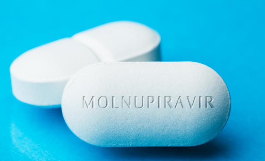ऑप्टिमस फार्मा को मोलनुपिरवीर फेज III ट्रायल के लिए मिली मंजूरी – ET HealthWorld