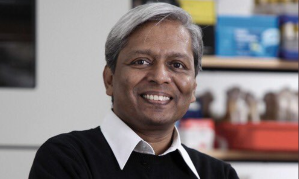 'Ventilation is a community defense against pandemic': Prof K. Vijay Raghavan