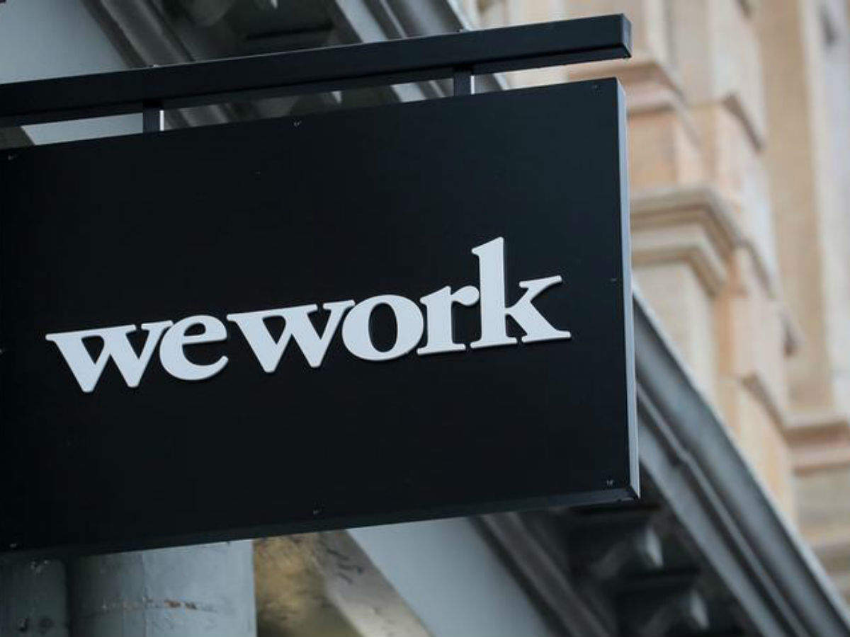 WeWork reports quarterly loss of nearly $2.1 billion ahead of public listing