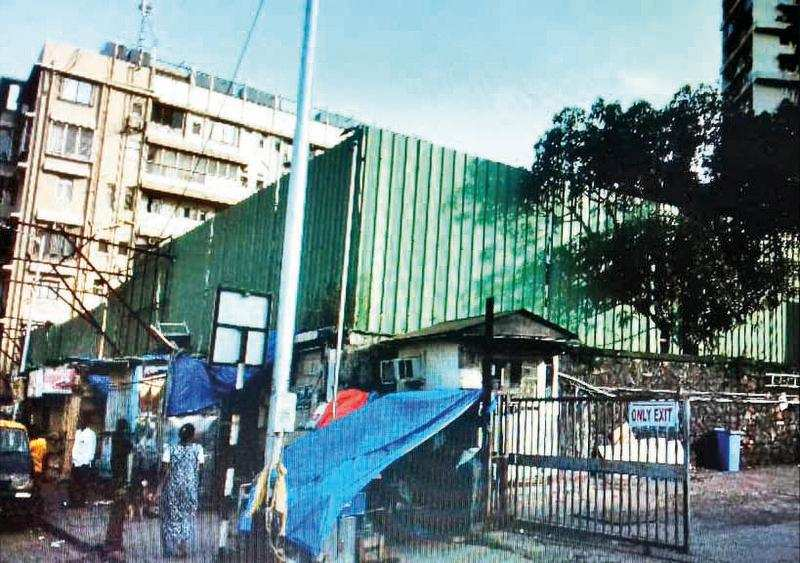 Mumbai: 10 years on, HBS View yet to complete Haji Ali redevelopment project – ET RealEstate
