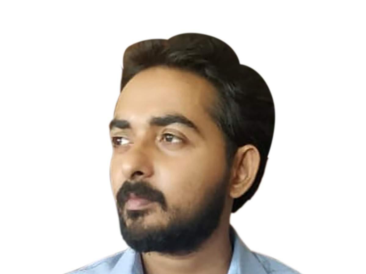 RepIndia appoints Neelanjan Dasgupta as creative director – brand strategy