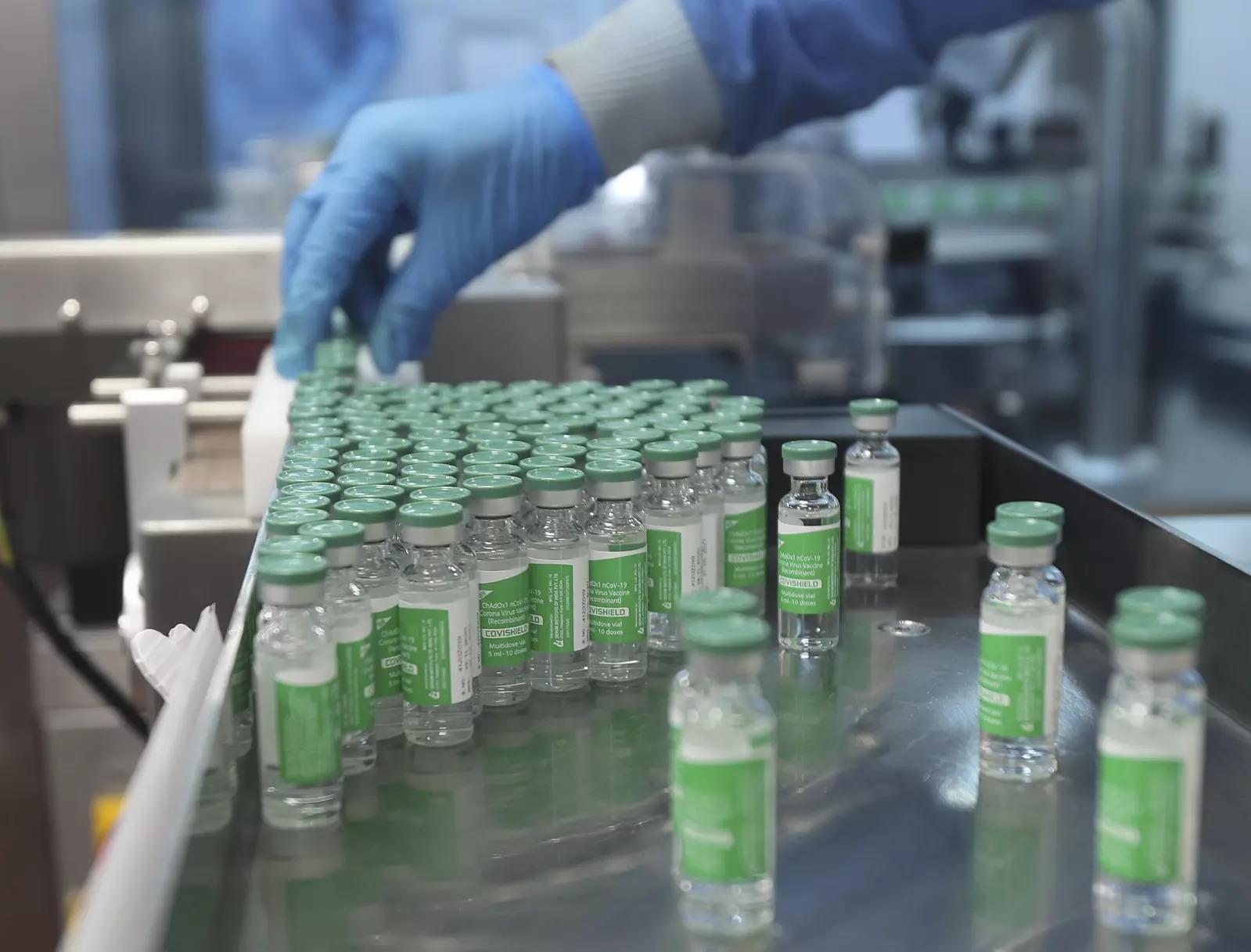 NHA प्रमुख: वैक्सीन की मांग-आपूर्ति का अंतर 11:1 से घटाकर 6.5:1 किया गया – ET HealthWorld