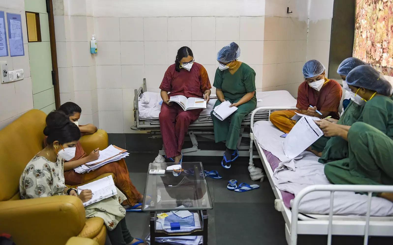 मेड कॉलेजों में कैपिटेशन शुल्क समाप्त करें: राष्ट्रीय चिकित्सा आयोग – ईटी हेल्थवर्ल्ड