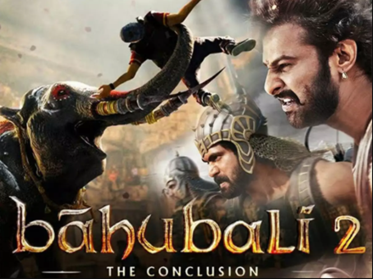 Bahubali 2: The Conclusion by SS Rajamouli continued to make Rs 1100 crore in theatrical income despite falling prey to piracy.