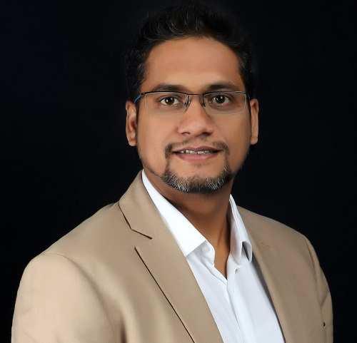 Work hard, if you know no shortcuts: Ranjeet Rai