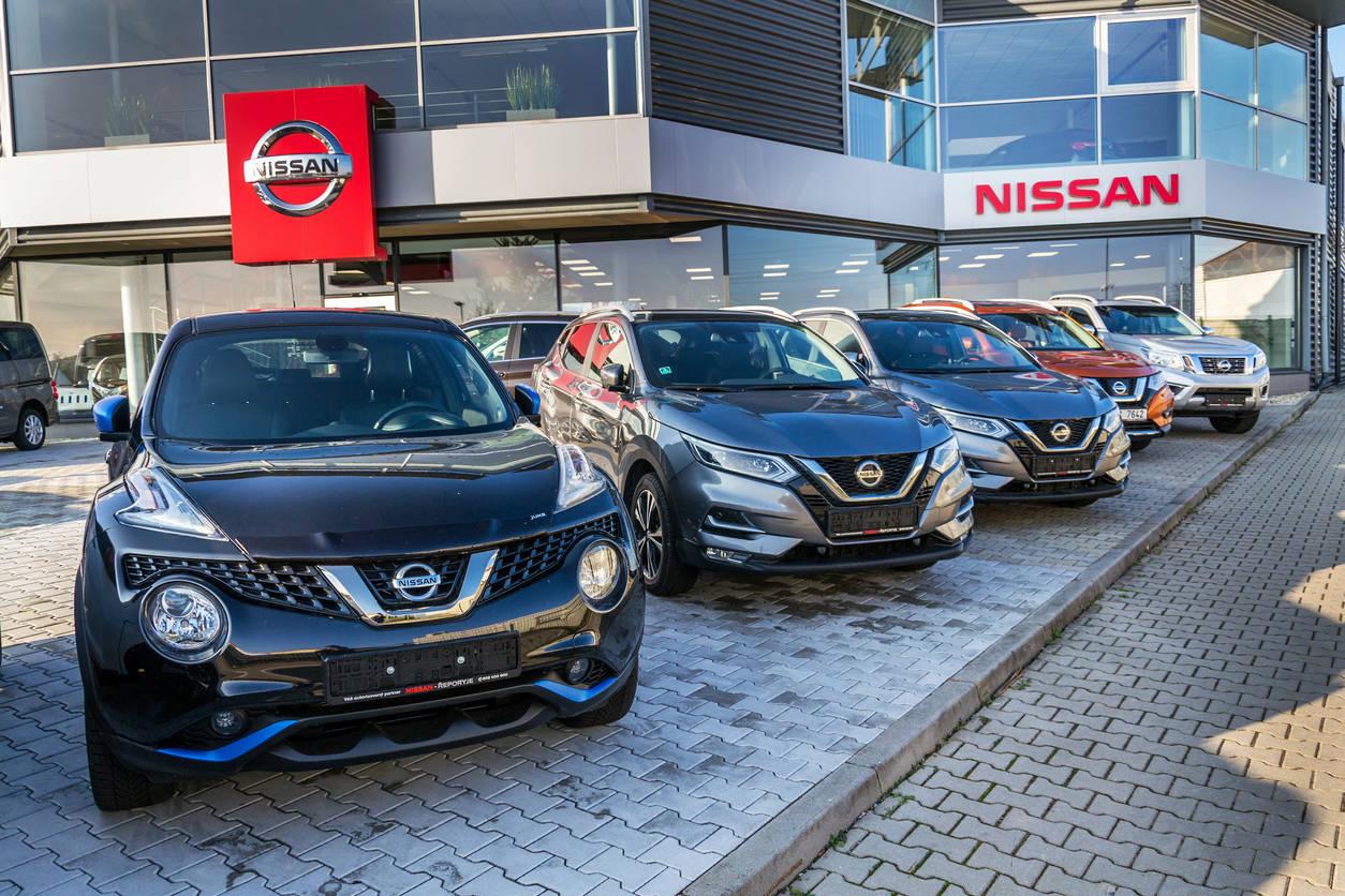 Nissan Ev battery plant: Nissan to set up EV battery plants in Japan, Britain: Report, Auto News, ET Auto