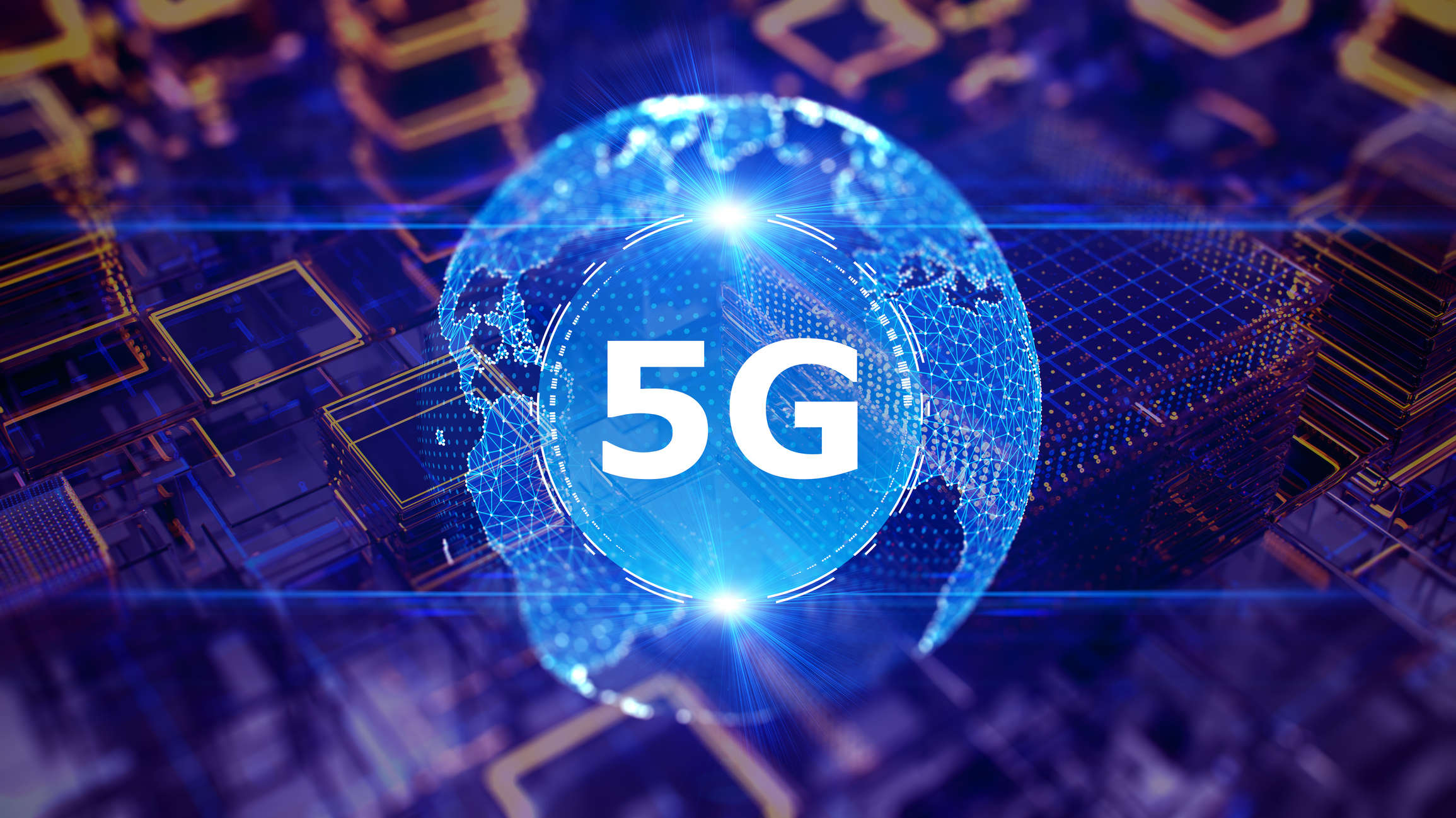 bharti airtel: DoT to ask telcos to test 5G in rural areas also, MTNL may  join trial soon, Telecom News, ET Telecom