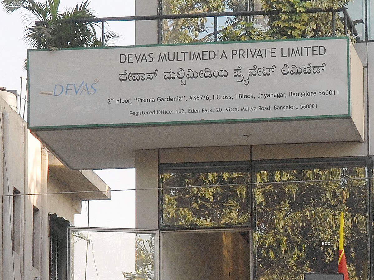 NCLT directs liquidation of Devas Multimedia, allows petition by ISRO's Antrix Corp