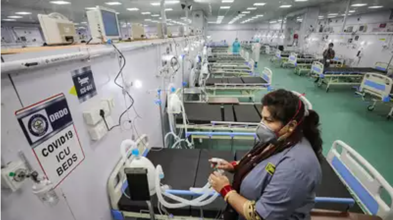 Covid-19: 78% of general beds vacant in Bengaluru, ICUs in high demand