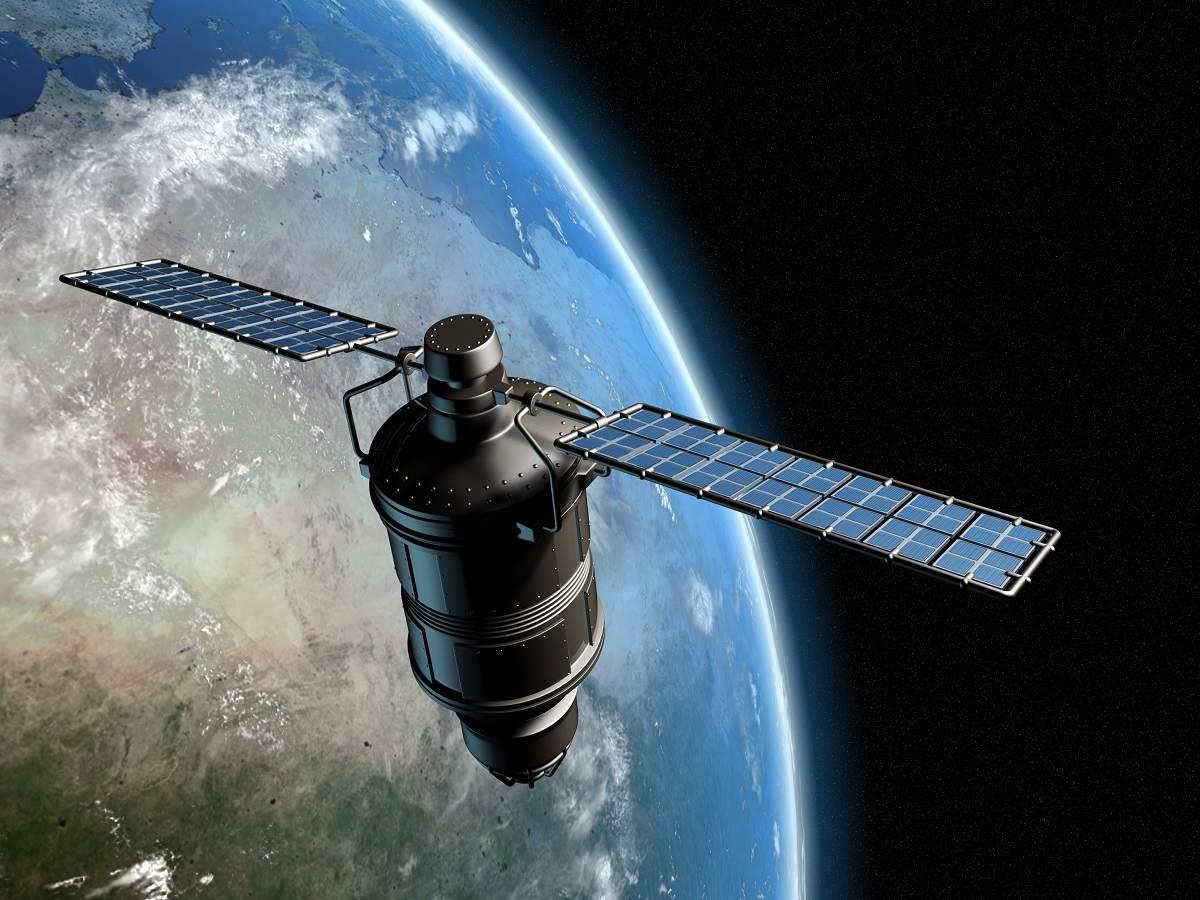 Amazon eyeing satellite broadband space in India  - 83134599 - Amazon eyeing satellite broadband space in India, Telecom News, ET Telecom