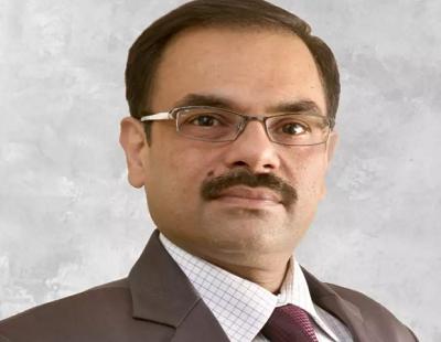 Mahindra Group's four pillars of digital transformation