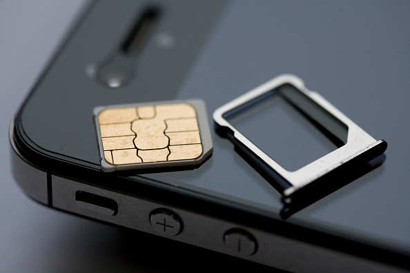 Hong Kong set to introduce real-name SIM card system from Sept. 1