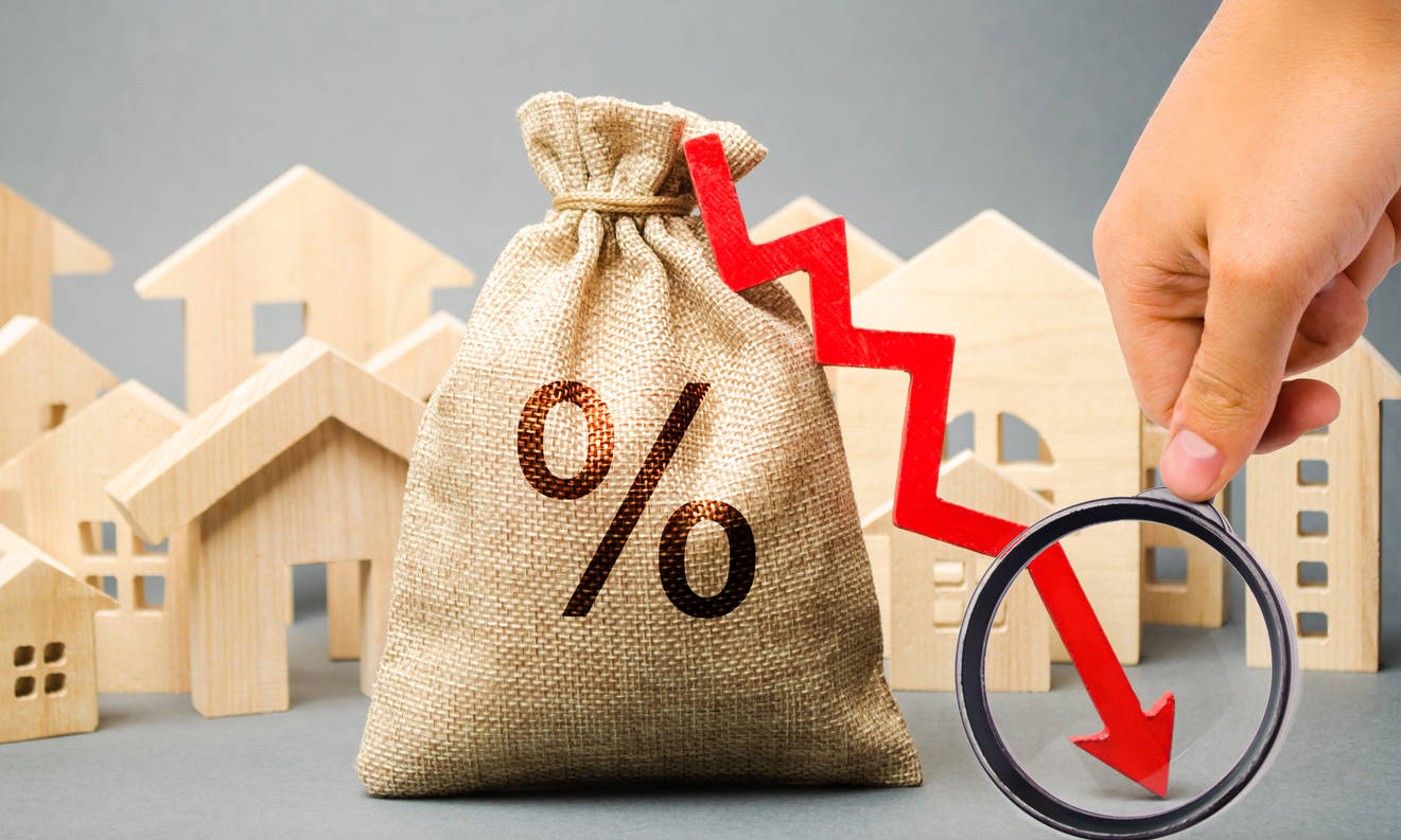 Residential properties registration falls 47% in Mumbai region in April – ET RealEstate