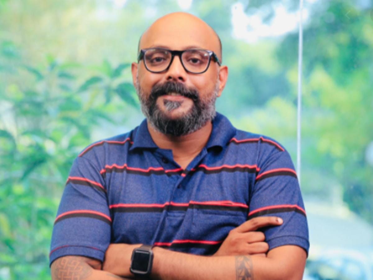 Rahul Karthikeyan