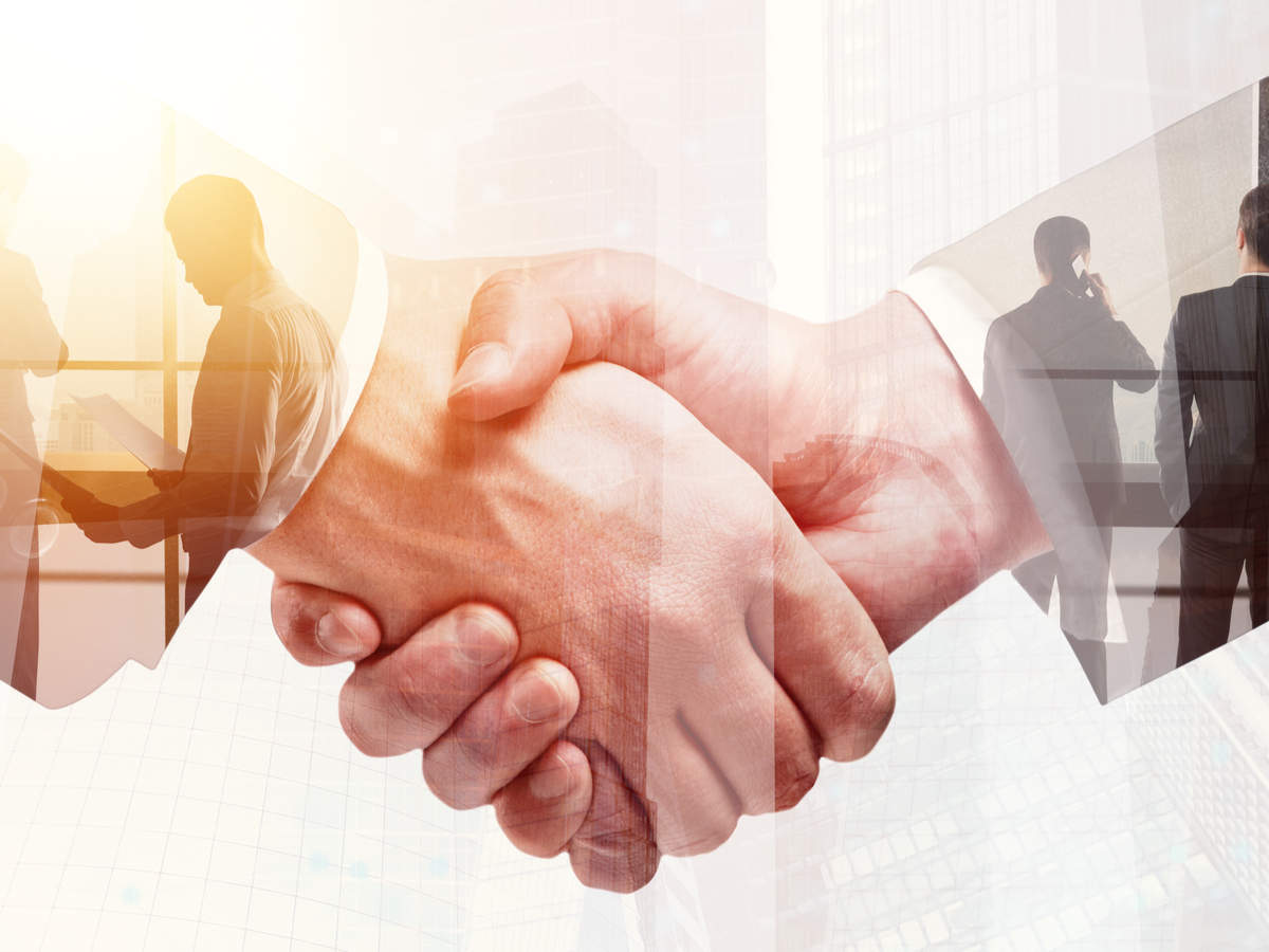 KKR, TIGA Investments to buy office space provider Executive Centre