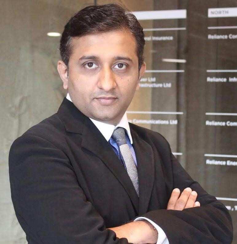Rupesh Mehta joins Tata AIA LI as VP-IT