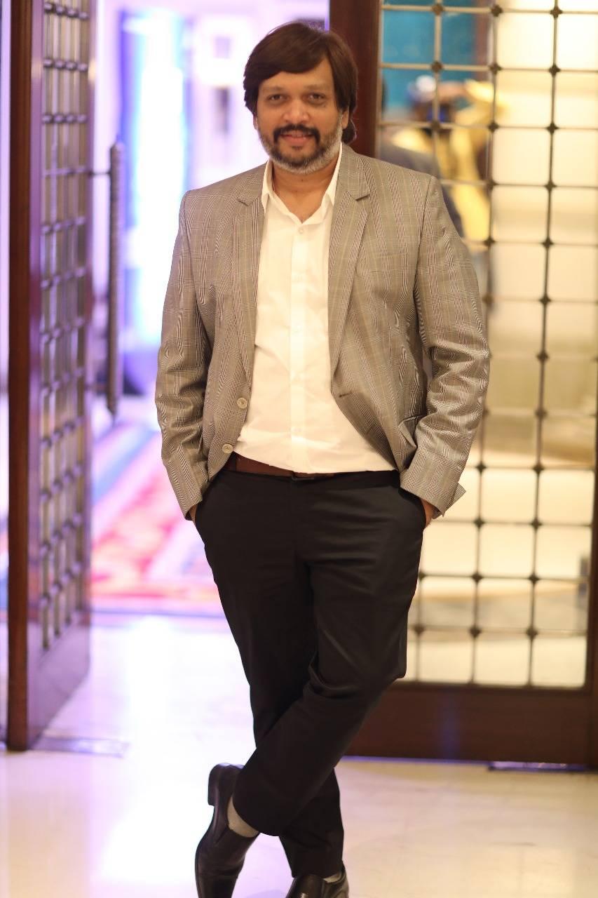 Planet Marathi OTT's Akshay Bardapurkar brings Marathi entertainment industry in global spotlight