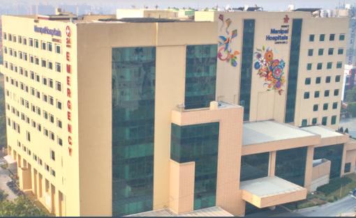 मणिपाल हॉस्पिटल्स ने विक्रम हॉस्पिटल में 100% हिस्सेदारी का अधिग्रहण किया