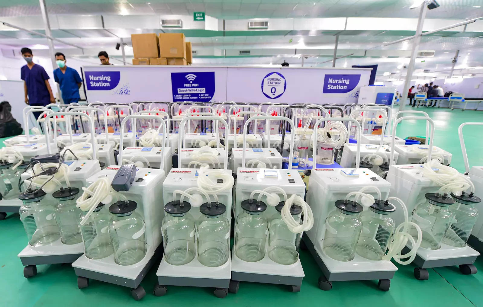 IdeaRx plans to launch pvt label hospital equipment