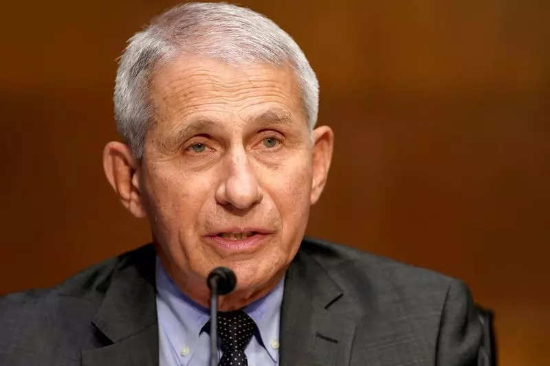 US eager to involve Indian investigators in clinical trials on Covid-19: Dr Fauci