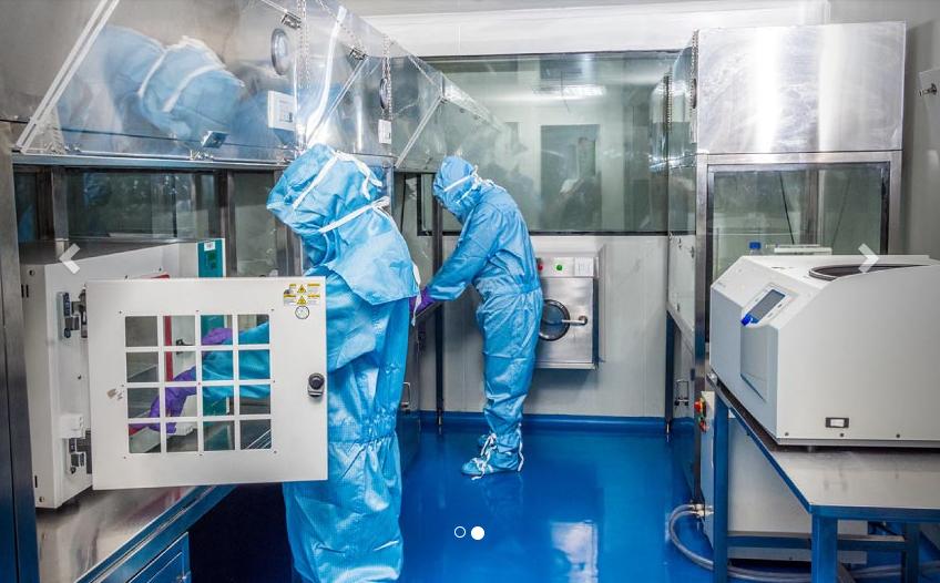 Amrita Center for Nanosciences and Molecular Medicine secures 7 new medical patents