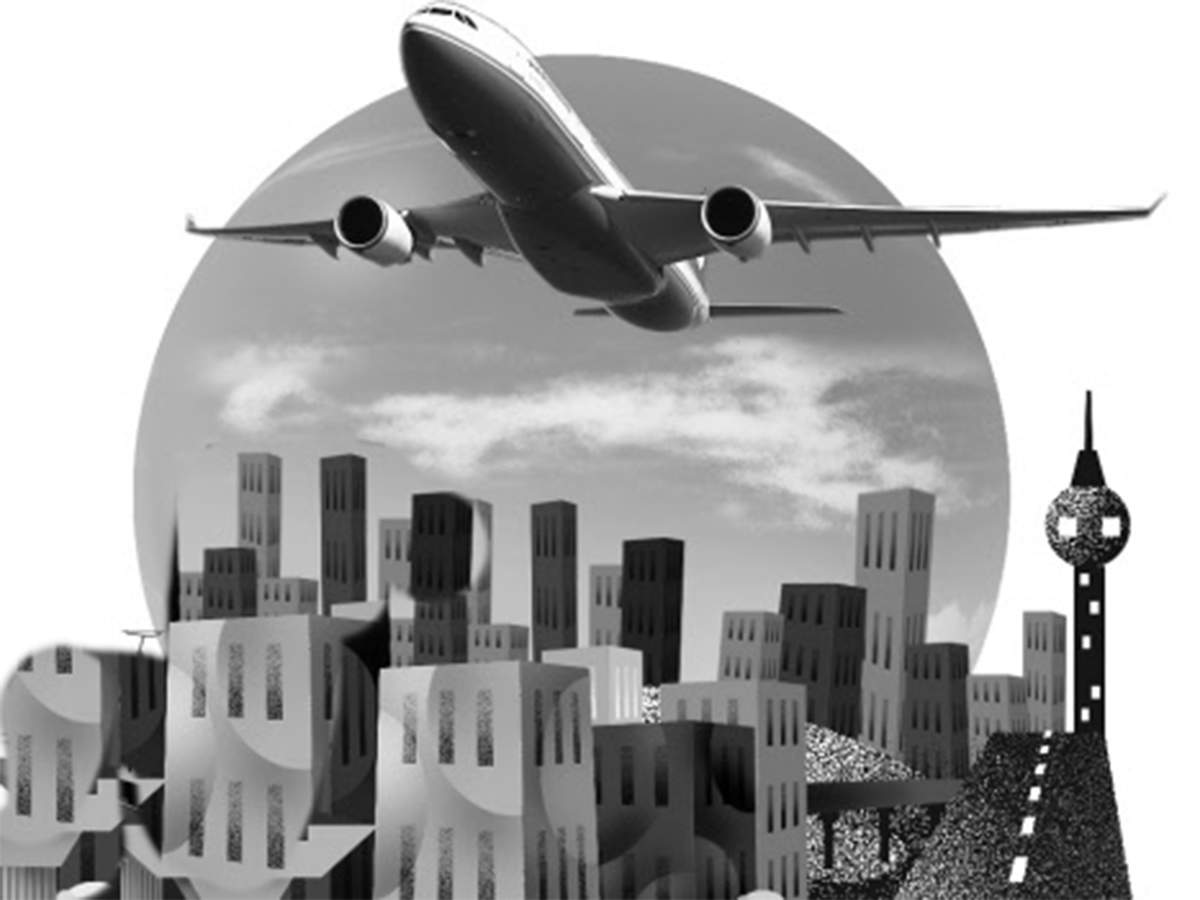 YIAPL secures Rs 3,725 crore loan from SBI for development of Jewar airport – ET RealEstate