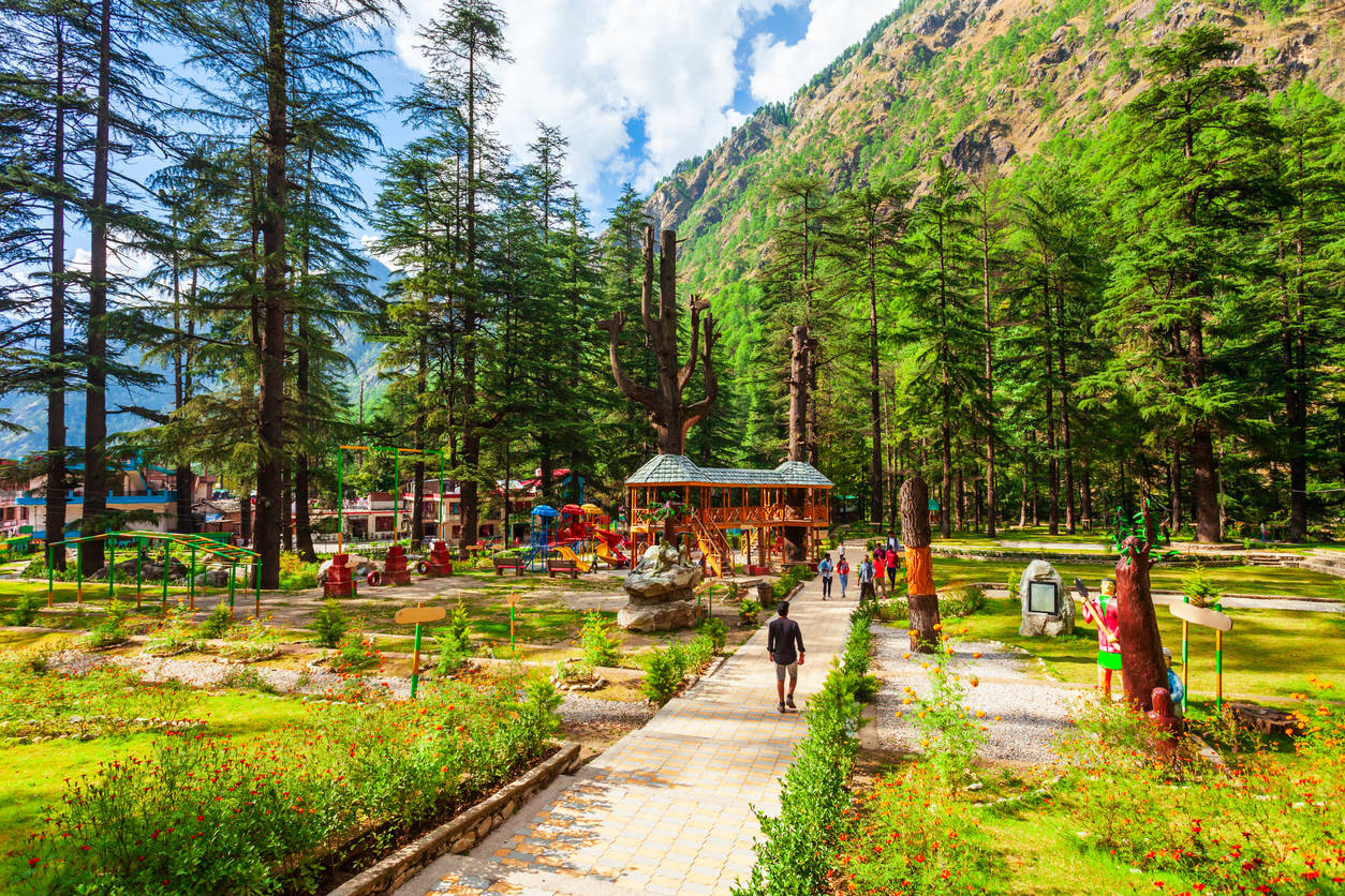 National Strategy on Sustainable Tourism should cover the entire tourism eco-system: Mandip Singh Soin