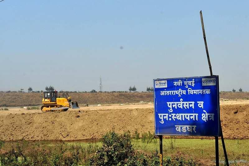 CIDCO moves to fast-track Navi Mumbai airport area development – ET RealEstate