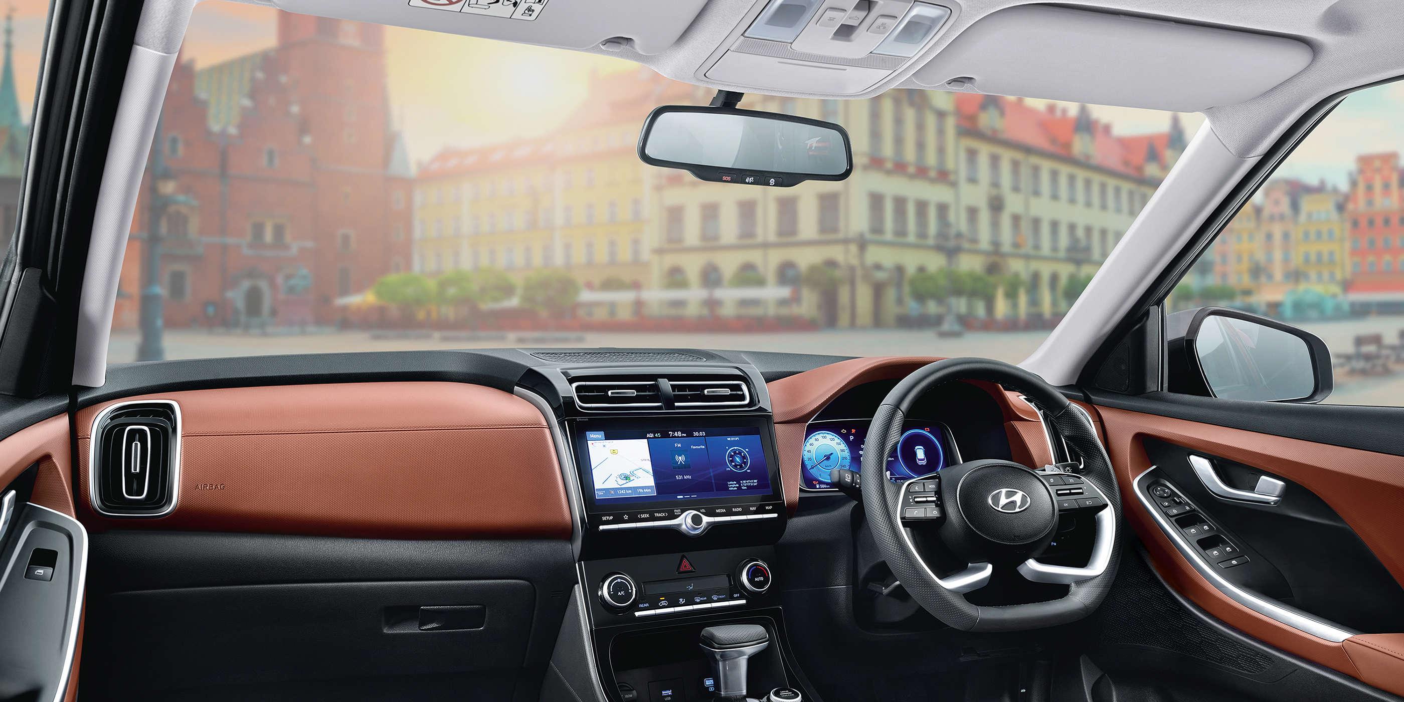 Hyundai opens bookings for ALCAZAR
