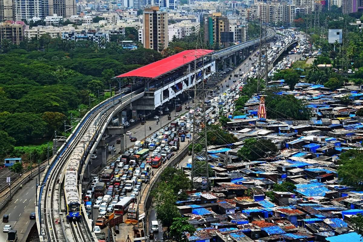 Mumbai: Kanjurmarg plot for metro may cost Rs 3,000 crore – ET RealEstate