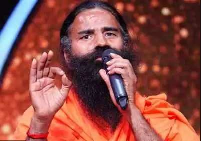 Ramdev lauds centralised vaccination drive announcement, says will take jab soon