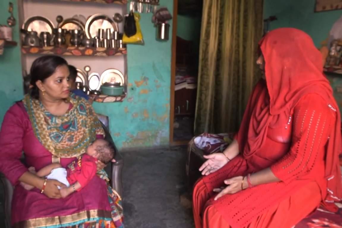 Digital shift drives progress in rural maternal health