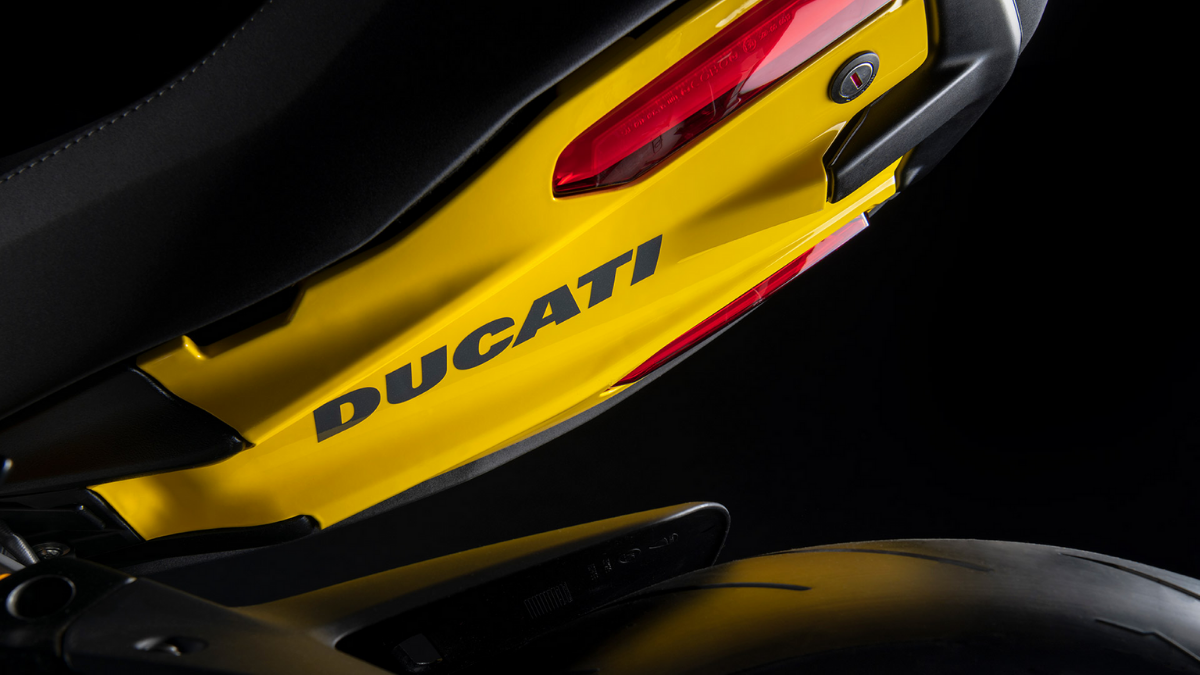 Ducati Diavel 1260 Black and Steel edition breaks cover – ET Auto