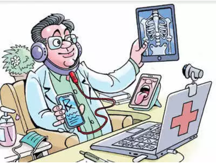 Platforms in India that can make paperless hospitals a reality