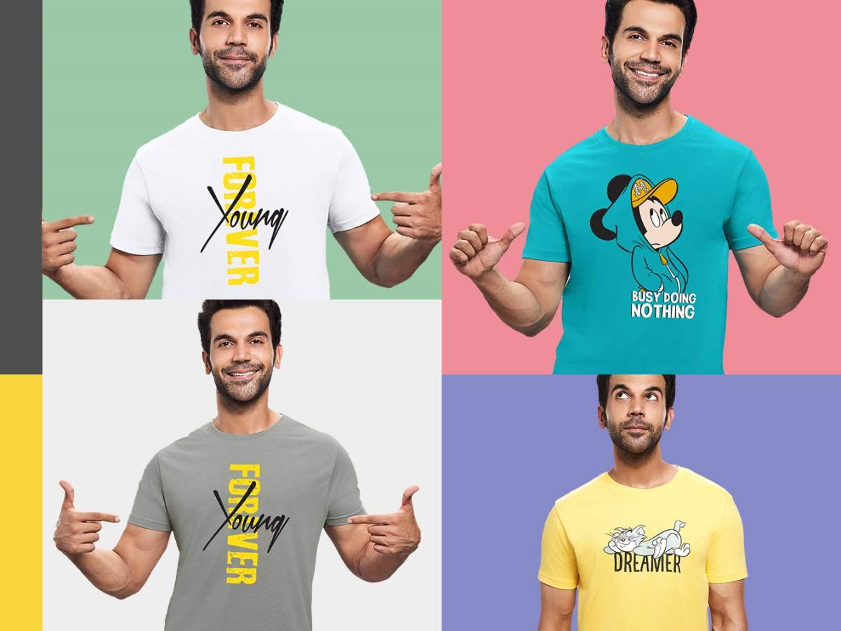 Bewakoof.com onboards Rajkummar Rao for new campaign