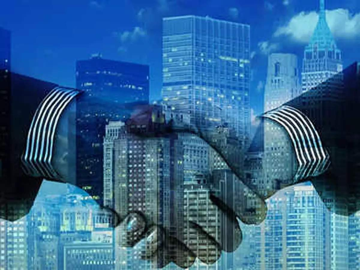 Hines partners Goel Ganga Corporation to build office park at Rs 1,200 crore – ET RealEstate