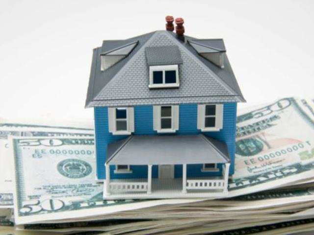 US: Average mortgage rates tick lower; 30-year loan at 2.96% – ET RealEstate
